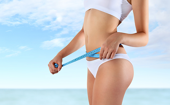 healthy lifestyle and endermologie blog image