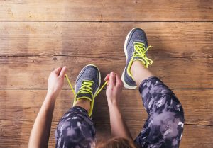 Exercise and Endermologie